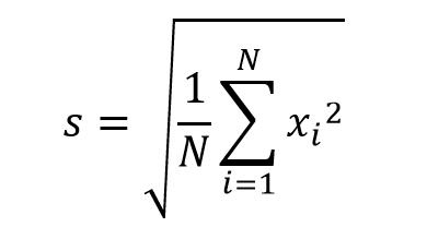 DSE Formula