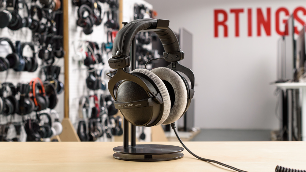 Beyerdynamic DT 770 Design Picture