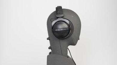 Beyerdynamic DT 770 Side Picture