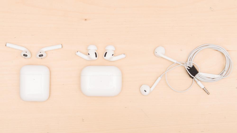 Best Apple Headphones