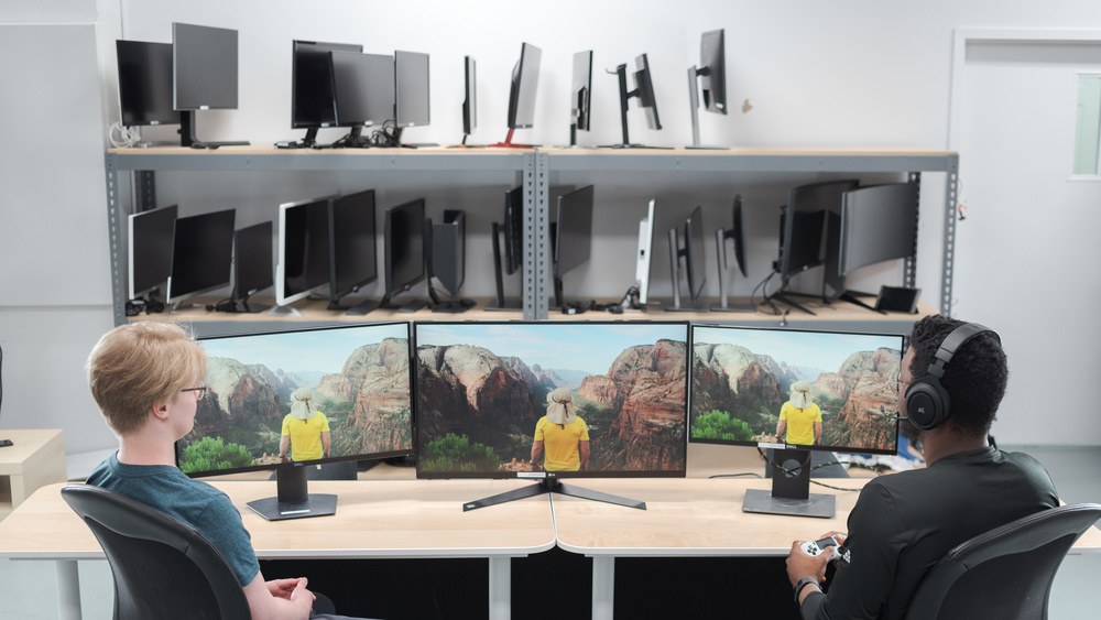Best 1440p Gaming Monitors