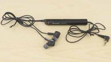Panasonic RP-HC56 Design Picture 2