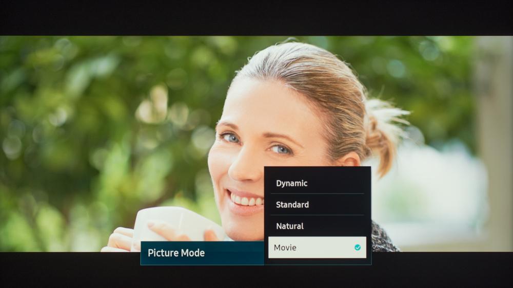 Samsung Q60/Q60T QLED Calibration Settings 8