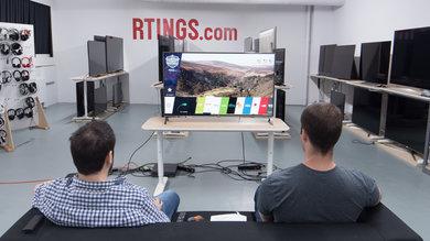 Best 48-49-50 Inch TVs