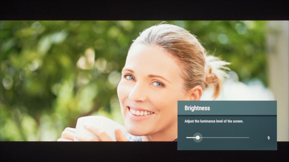 Sony X900F Calibration Settings 2