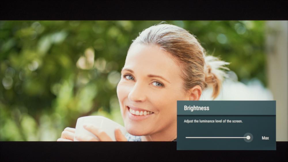 Sony X900F Calibration Settings 3