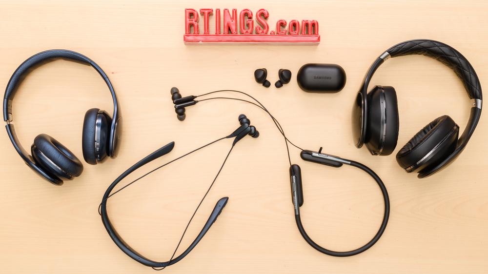 Best Samsung Headphones