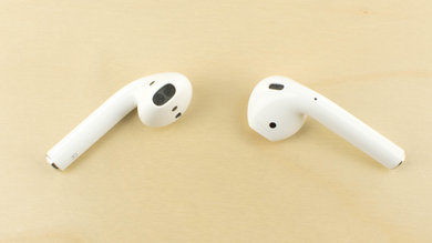 Apple AirPods Design Picture 2