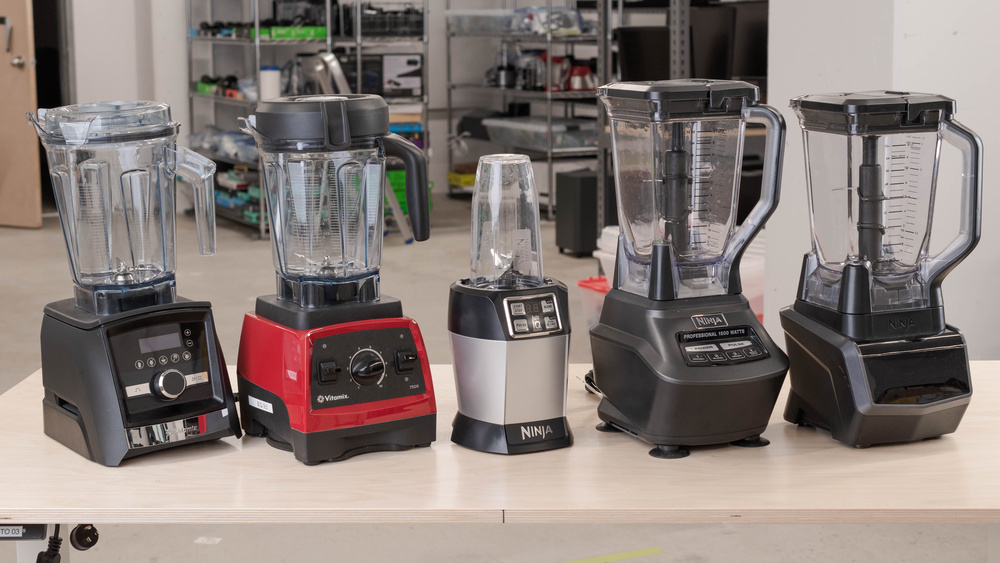 Best Blenders For Frozen Drinks