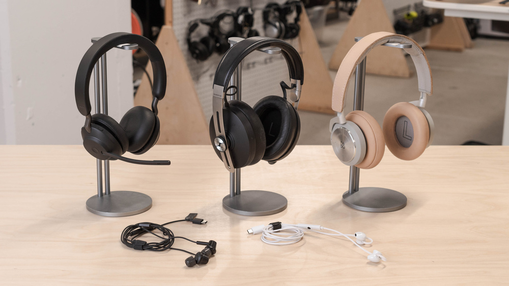 Best USB-C Headphones