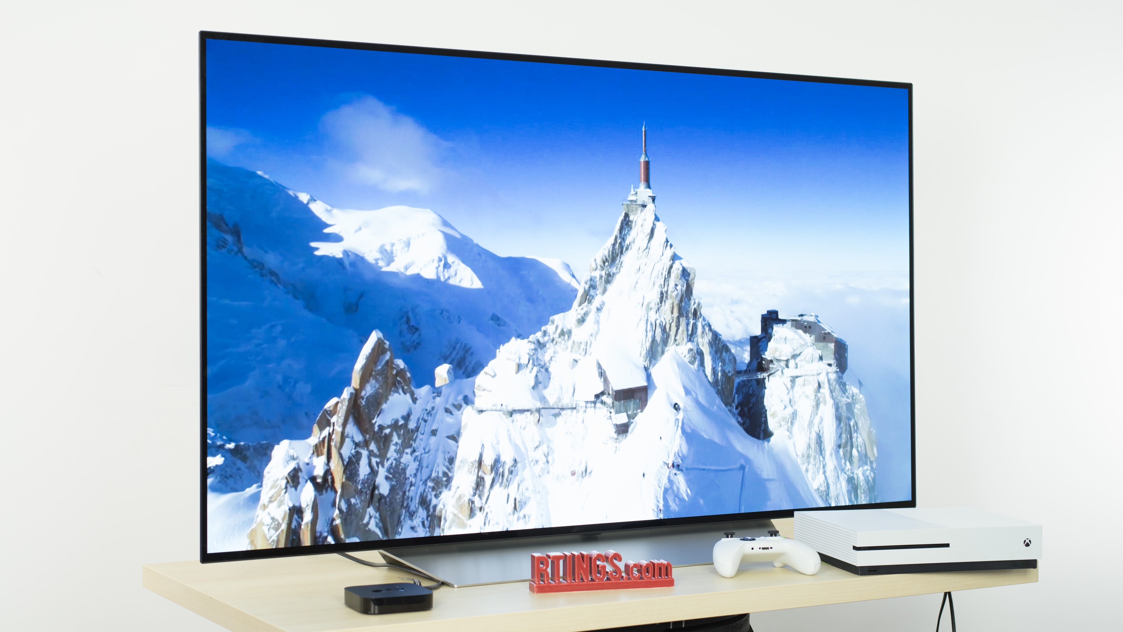 will 1080p play on 720p tv