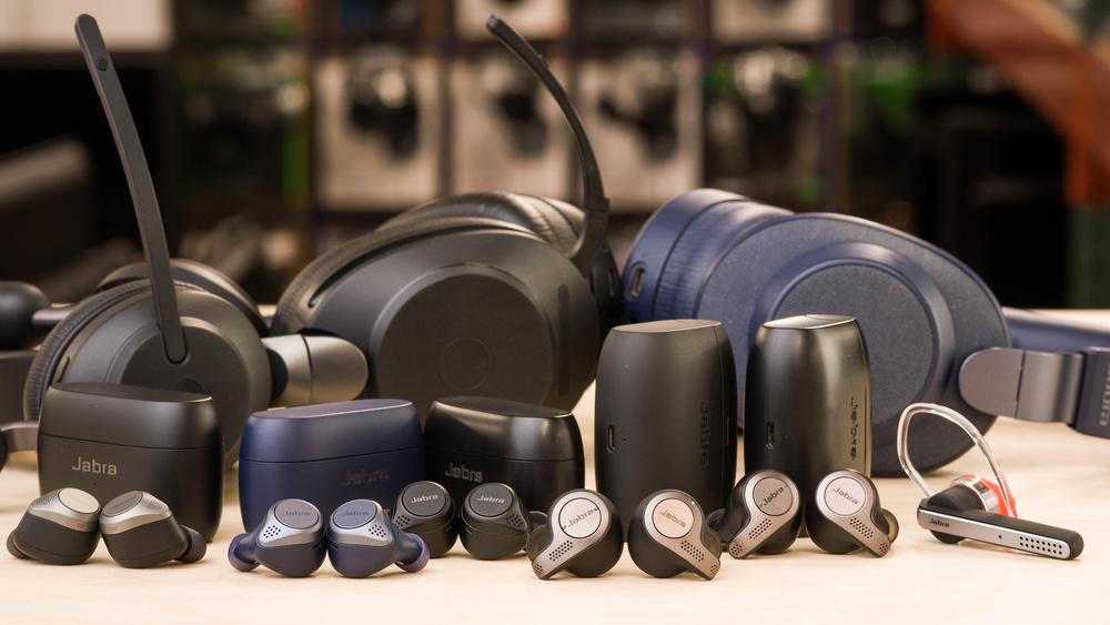 Best Jabra Headphones