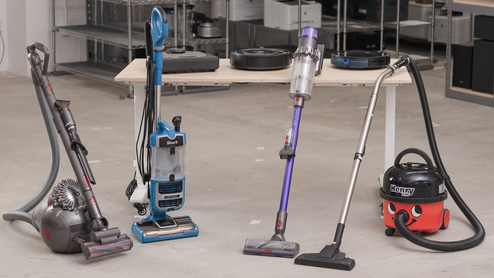 The 8 Best Vacuums Winter 2021