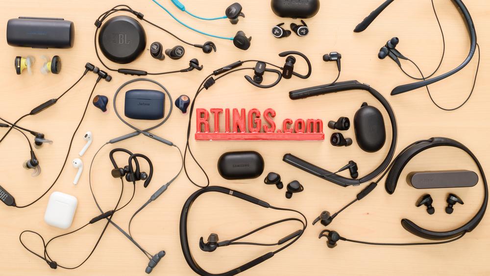 Best Sounding Wireless Earbuds