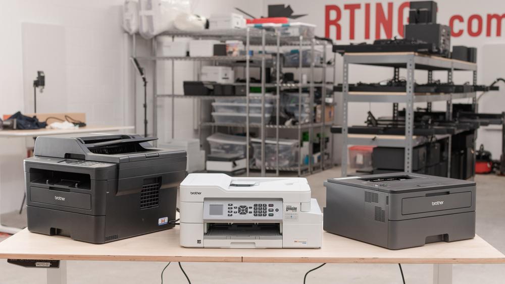 Best Brother Printers