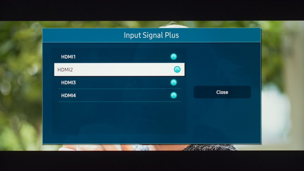Samsung Q70/Q70T QLED Calibration Settings 67