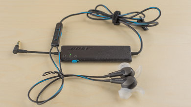 Bose QuietComfort 20 Design Picture 2