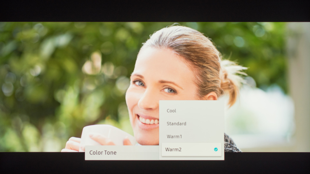 Samsung Q7FN/Q7/Q7F QLED 2018 Calibration Settings 15