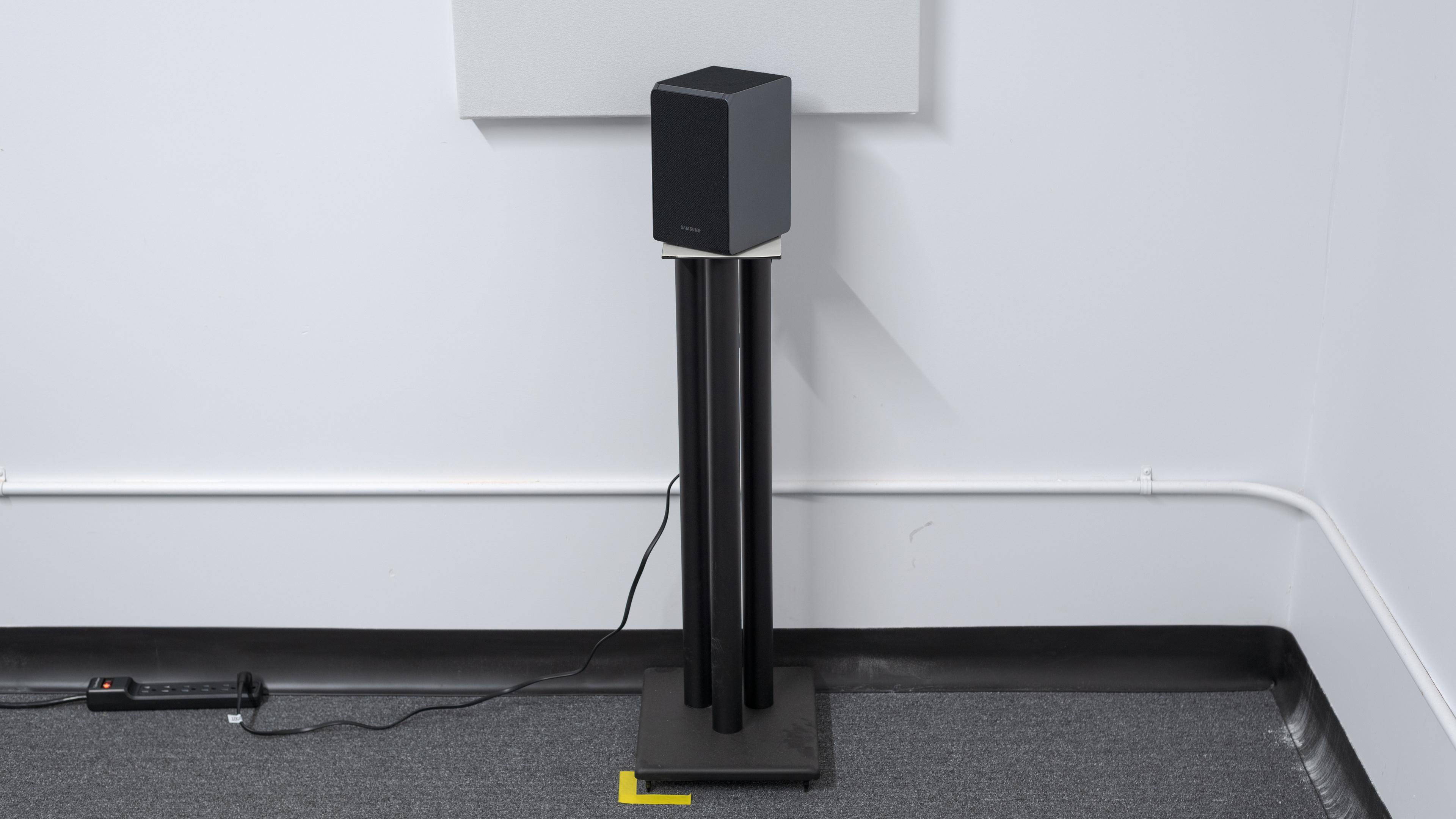 Análisis Barra de Sonido Samsung HW-Q950T