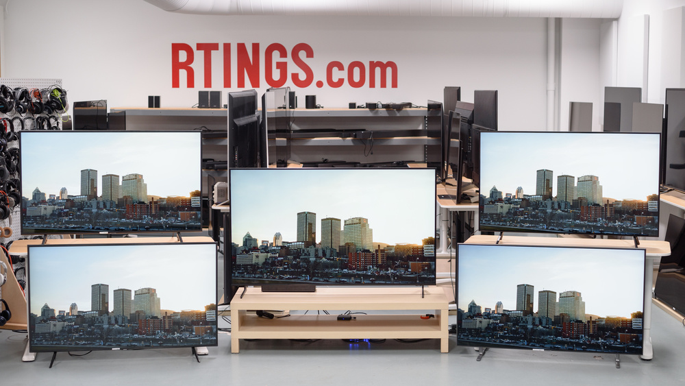 The Best Samsung TVs of 2019: Reviews and Smart Features