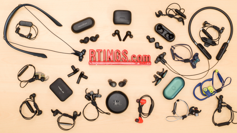 The 6 Best Cheap Wireless Earbuds Summer 2020 Reviews Rtings Com