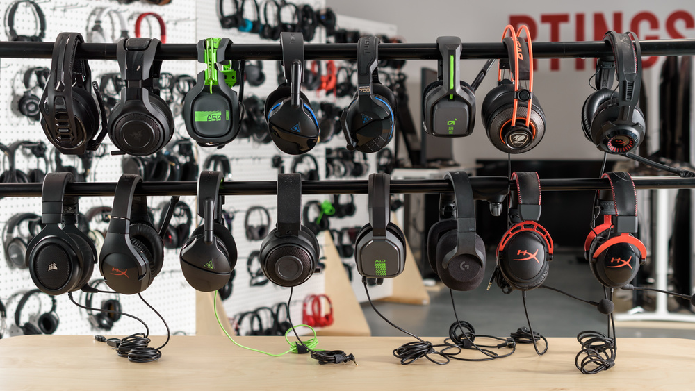 The 6 Best Xbox One Headsets - Summer 2019: Reviews - RTINGS com