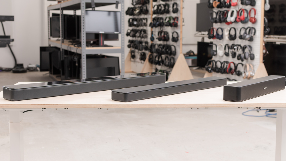Best Bose Soundbars