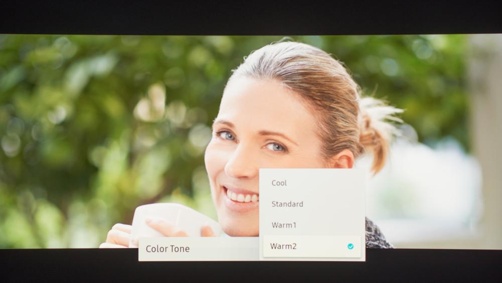 Samsung Q8C Calibration Settings 11