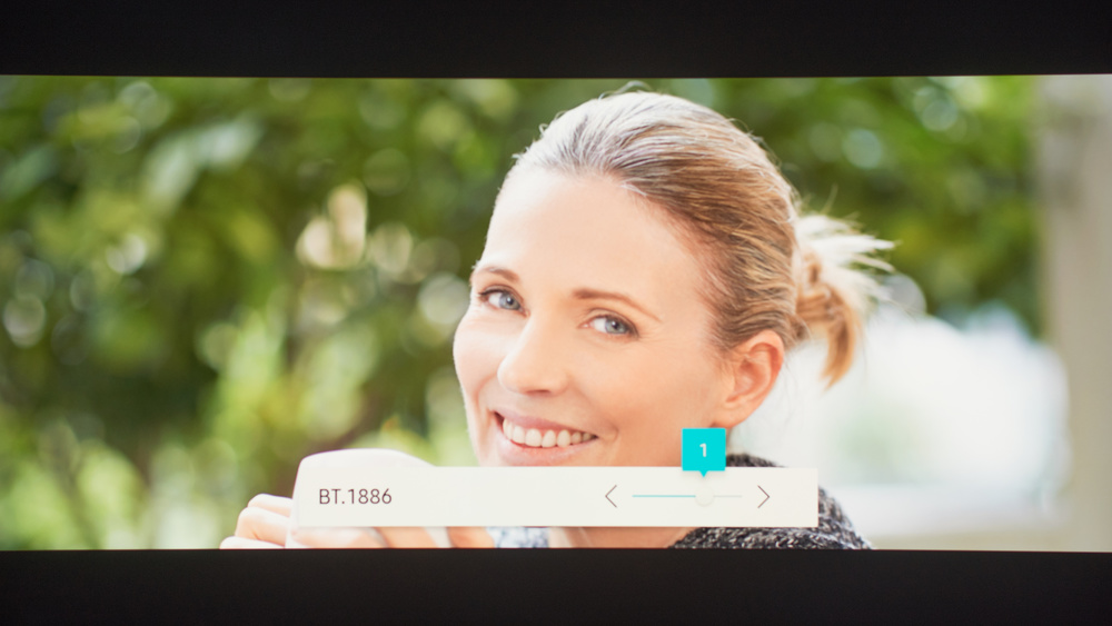 Samsung Q8C Calibration Settings 13