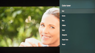Hisense H9F Calibration Settings 21