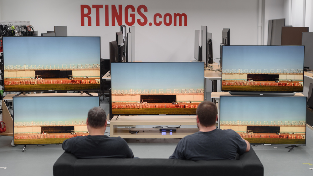 Best Flat Screen TVs