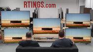 Best Flat Screen TVs