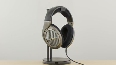 Sennheiser HD 518 Design Picture 2