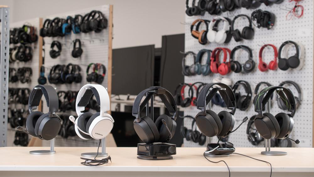 Best SteelSeries Headphones