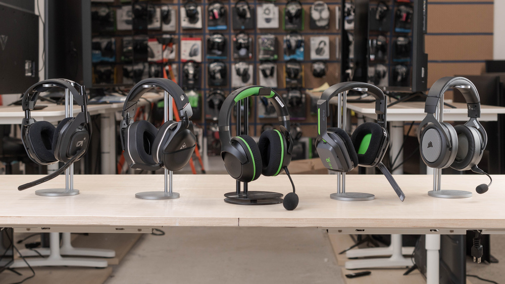 Best Headsets For Xbox Series X/S