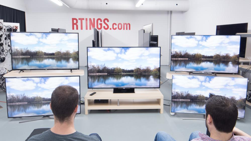 Best LED TVs