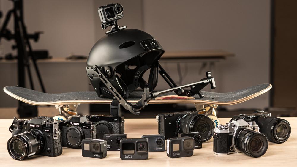 Best Sport Video Cameras