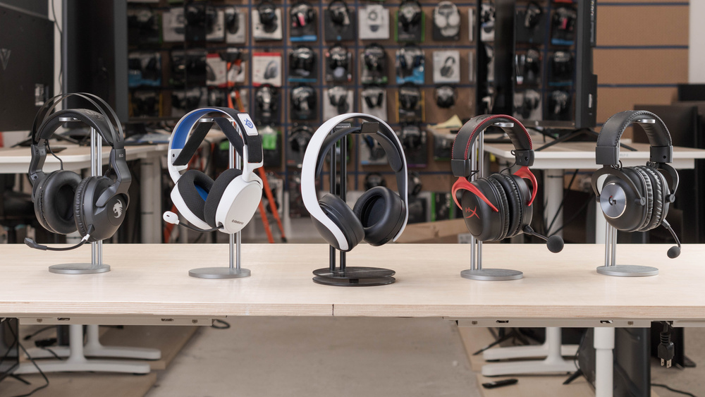 Best Headsets For PS5
