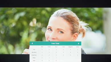 Vizio V Series 2020 Calibration Settings 36