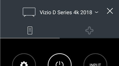 Vizio D Series 4k 2018 Remote App Picture