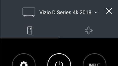 Vizio D Series 4k 2018 Remote App Picture