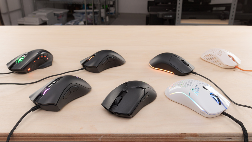 Best Claw Grip Mouse