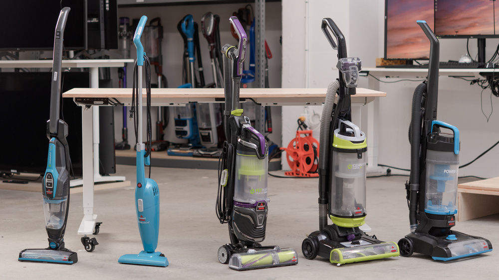 Best BISSELL Vacuums