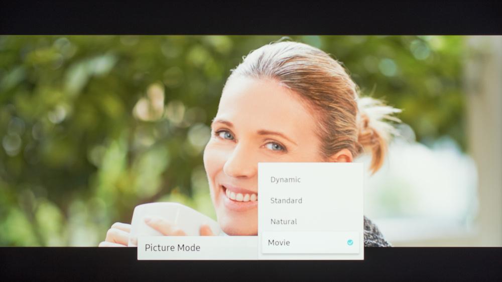 Samsung Q60/Q60R QLED Calibration Settings 8