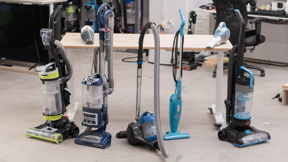 The Best Cheap Vacuum Cleaners Winter Reviews