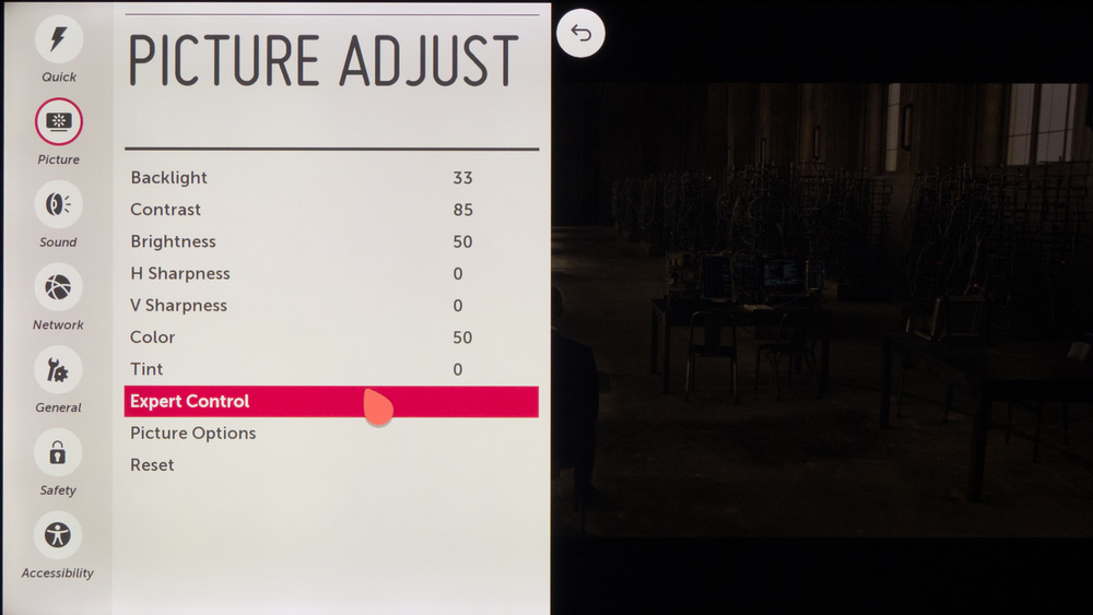 Vizio game mode input lag