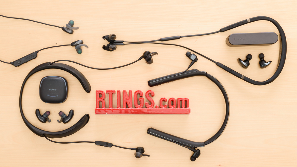 The 7 Best Noise Cancelling Earbuds And In-Ear Headphones - Summer