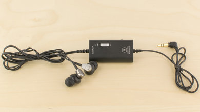 Audio-Technica ATH-ANC23 Design Picture 2