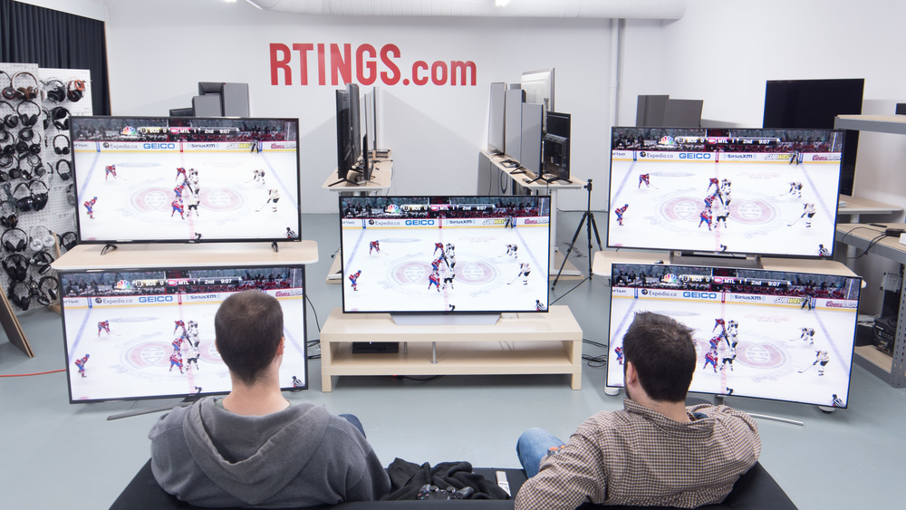 Best TVs for watching sports