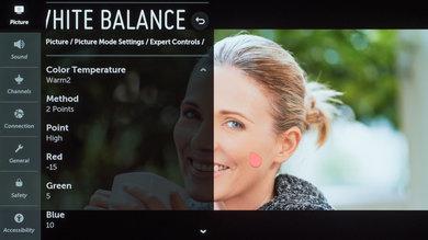 LG E9 OLED Calibration Settings 13